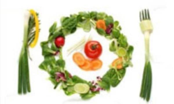 سلامت روده ها با رژیم گیاه خواری